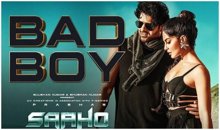 Saaho makers drop new song 'Bad Boy' featuring Jacqueline Fernandez and Prabhas