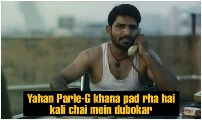 Parle-G, Netflix and Swiggy take Sacred Games 2 memes to another level