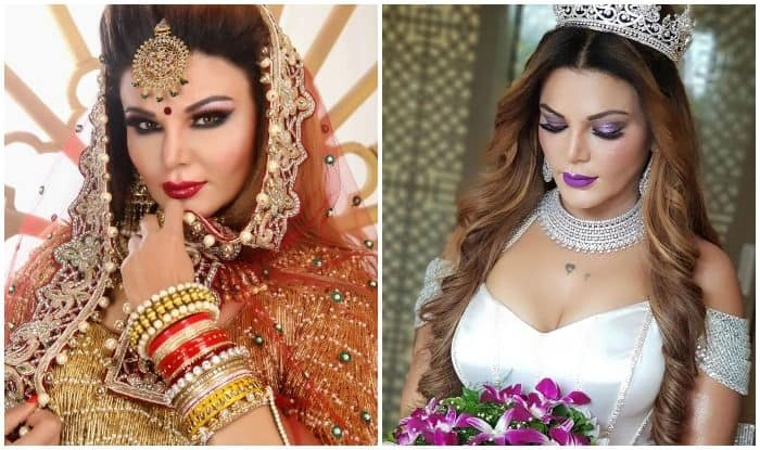Rakhi Sawant confirms getting married to an NRI fan in a hushed ceremony
