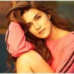 Kriti Sanon's Musings on Old School Romance is All of us This Thursday, Sultry Picture Goes Viral