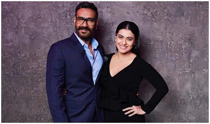 Ajay Devgn aces the relationship game by wishing Kajol on her birthday in THIS unique way