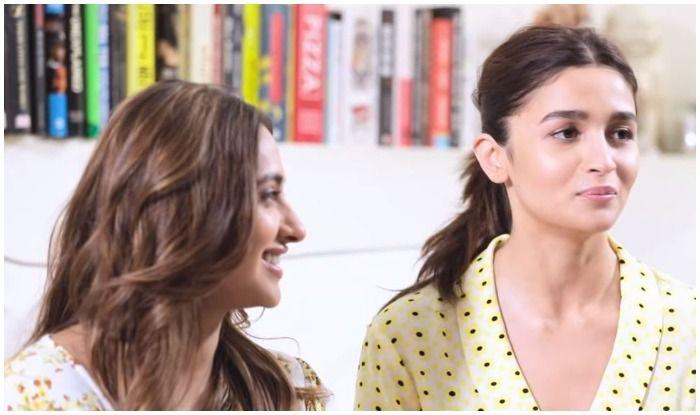Akansha Ranjan spills the beans on Alia Bhatt this Friendship Day