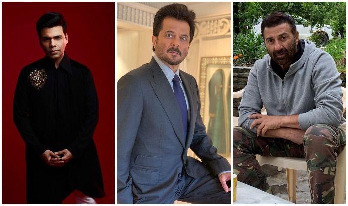 Karan Johar, Anil Kapoor, Sunny Deol and other Bollywood celebrities mourn Arun Jaitley's death