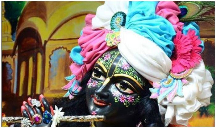 Krishna Janmashtami 2019: Shree Krishna Govind Hare Murari, Barsane Wali Radhe, And Listen More Songs on Lord Krishna Here