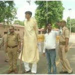 India's Tallest Man Asks For Rs 8 Lakh Medical Aid From Yogi Government