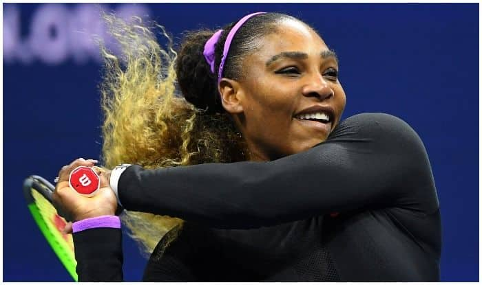 Serena Williams Charges Towards 7th US Open Title With Comfortable Win Over Karolina Muchova