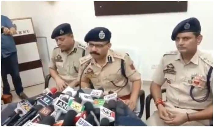 J&K Police Provides Control Room, Helpline Numbers to Inform About Rumour Mongers
