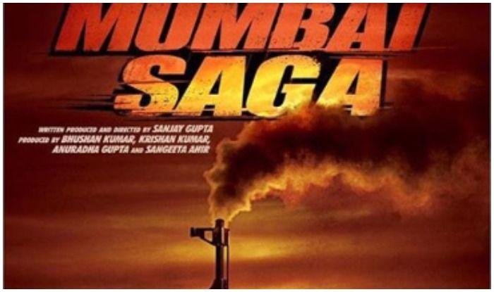 John Abraham drop the first poster and release date of Sanjay Gupta's gangster drama, Mumbai Saga