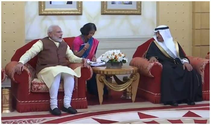 In Joint Statement, India-Bahrain Send Stern Message on Terror