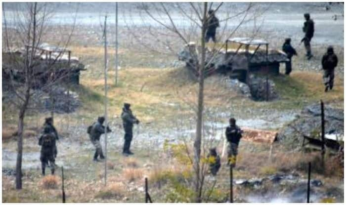 Over Dozen Terror Camps  in PoK Reactivated Amid Growing Tension at LoC
