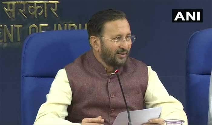 'Economic Slowdown is a Cyclic Process,' Says Prakash Javadekar; Assures it Won't Hurt India's Progress Rate