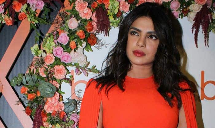Pakistan's Minister Wants Priyanka Chopra Removed as UN Goodwill Ambassador Following Her 'Patriotic' Response