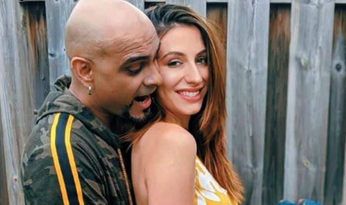 Raghu Ram And Wife Natalie Di Luccio Expecting Their First Child Check The Cute Viral Post India Com