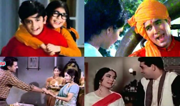 Rakhi 2019 Best Songs: Top 5 Hindi Movie Tracks That Beautifully Describe The Brother-Sister Bond