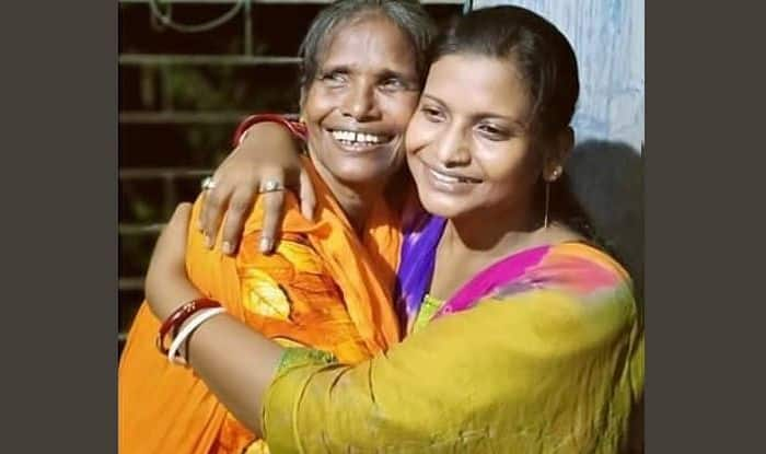 Ranu Mondal's Daughter Not Knowing About Her Mother's Talent Takes Internet by Surprise