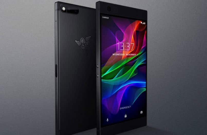 The original Razer Phone is getting Android 9.0 Pie update