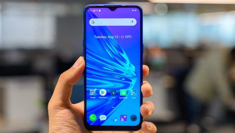 Realme 5 to go on sale on August 30 via Realme.com and Flipkart: Price, offers and other details