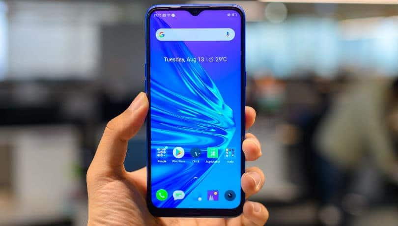 Realme 5, Realme 5 Pro to be available offline next month, bootloader unlocking also coming: Sheth