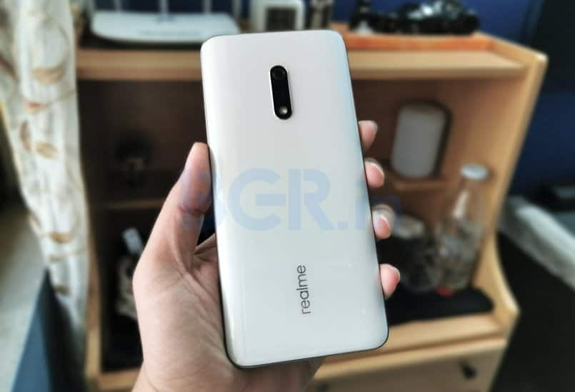 Realme X offline sales across India start today: All you need to know