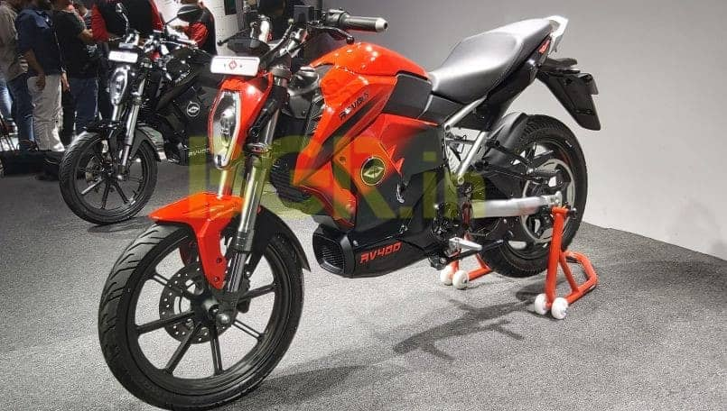 Revolt RV 400 India launch today: How to watch live stream, expected pricing and more
