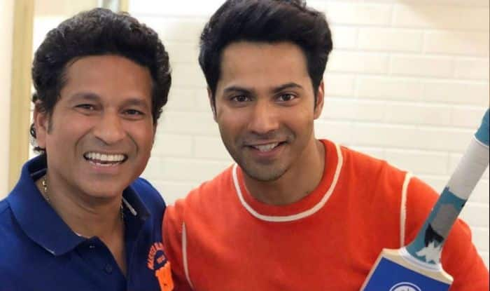 Sachin Tendulkar as First Guest on Varun Dhawan's YouTube Chat Show – Prepare For Some Surprising Revelations