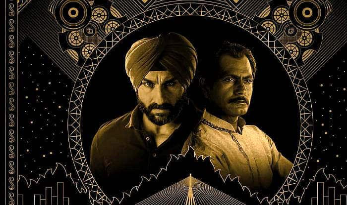 Sacred Games 2: Akali Dal MLA Targets Anurag Kashyap Over 'Disrespecting Sikh Sentiments' And Promoting 'Anti-India' Ideology