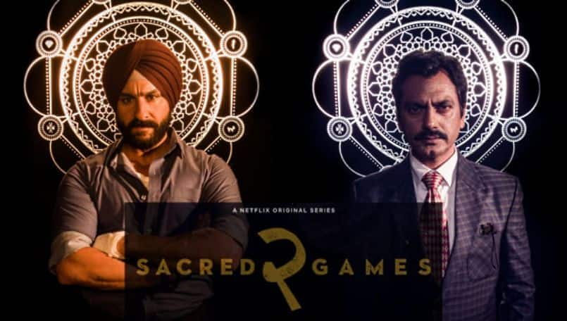 Sacred Games Season 2