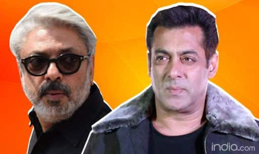 How Inshallah Turns Tragic: Salman Khan Says 'Bhansali Should Make The Film he Wants to Make'