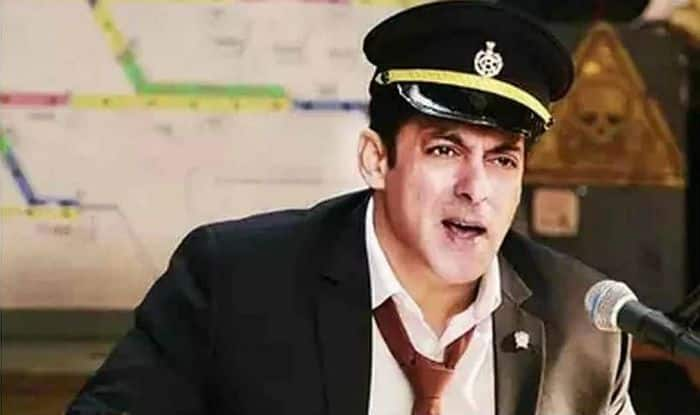 Salman Khan Turns Station Master For Bigg Boss 13 This Year, Read on