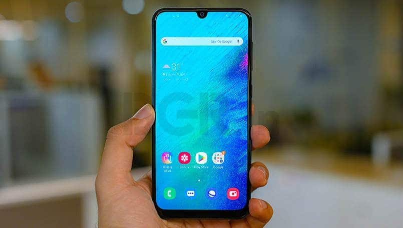 Samsung Galaxy A50 update improves battery charging, brings bug fixes and more
