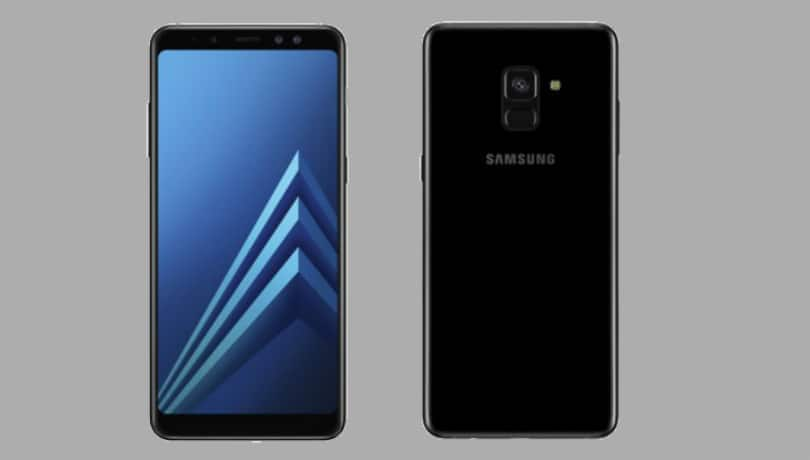 Samsung Galaxy A8 and Galaxy J4 Plus receive new software updates