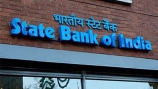 SBI Cuts Interest Rates on Its Savings Account From November 1; Complete Details Here