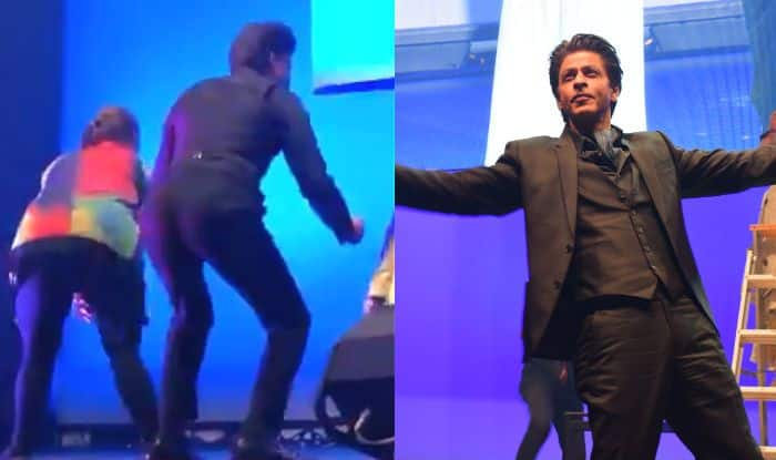 Shah Rukh Khan Twerks With Kids at IFFM 2019 And It's The Best Kind of Viral Ever – Watch