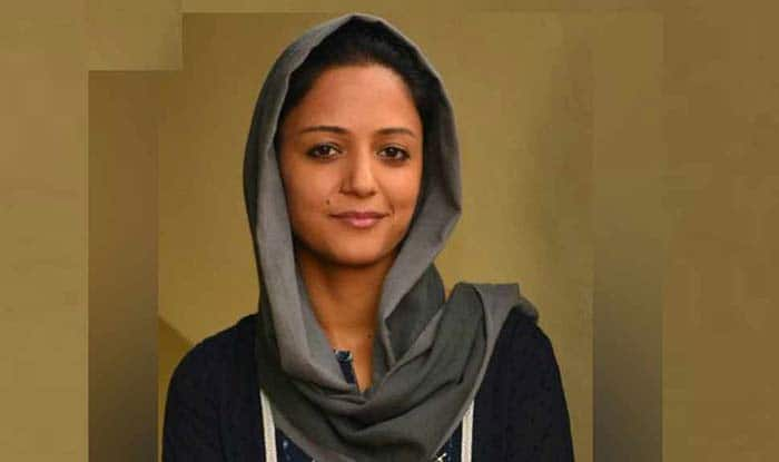 Shehla Rashid Booked For Sedition Over Allegations Against Indian Army in Kashmir