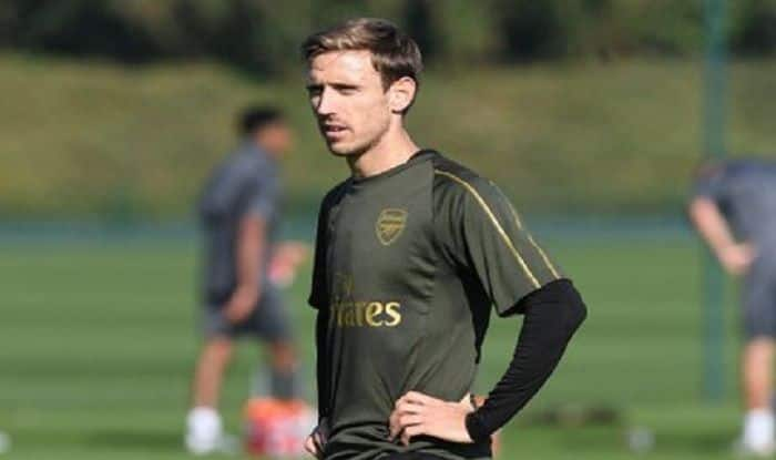 Real Sociedad Confirm Nacho Monreal Signing, Spain Defender to Leave Arsenal