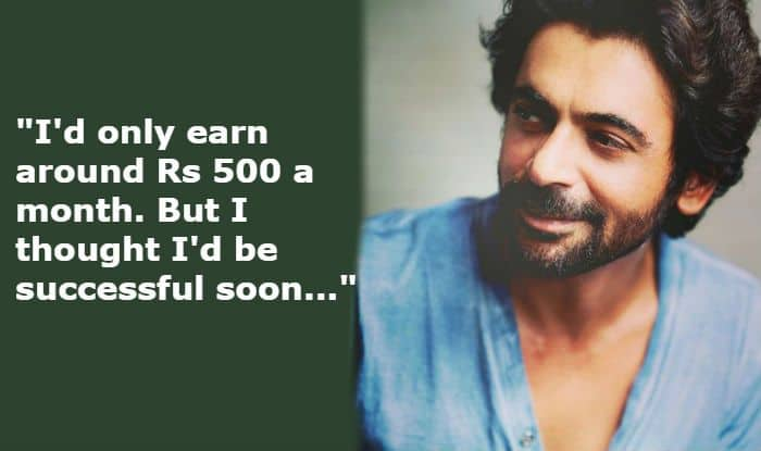 From no One to Gutthi, Sunil Grover's Struggle Story is so Inspiring it Will Bring Tears to Your Eyes