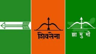 EC Directs JD(U) to Not Use 'Arrow' Symbol in Jharkhand, Maharashtra Elections