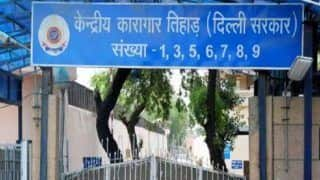 Delhi: Mobile Phone Recovered From Stomach of Prisoner in Tihar Jail