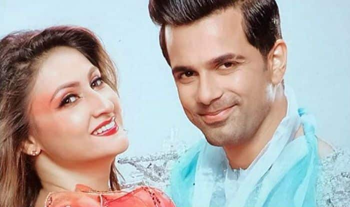 Nach Baliye 9 Jodi Urvashi Dholakia-Anuj Sachdeva's New Argument During Rehearsal Turns Into Ego Clash?