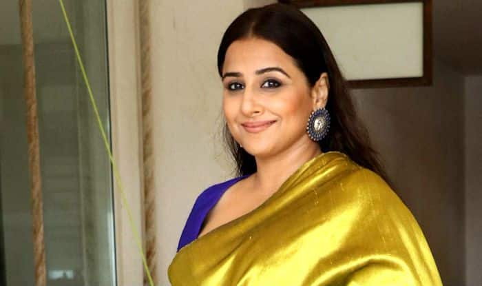 Can Science And Religion Co-Exist? Vidya Balan Has a Wonderful Explanation For The Same