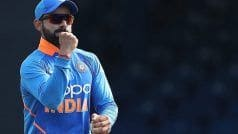 'King For a Reason': Kohli Pips Dhoni, Tendulkar to Become Most Followed Cricketer on Social Media