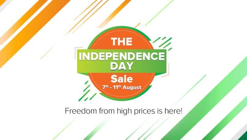 Xiaomi Independence Day sale: Top deals on Redmi 7, Mi A2, Note 7S and more