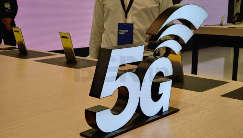 IDC expects 5G to bring growth for smartphones players in 2020