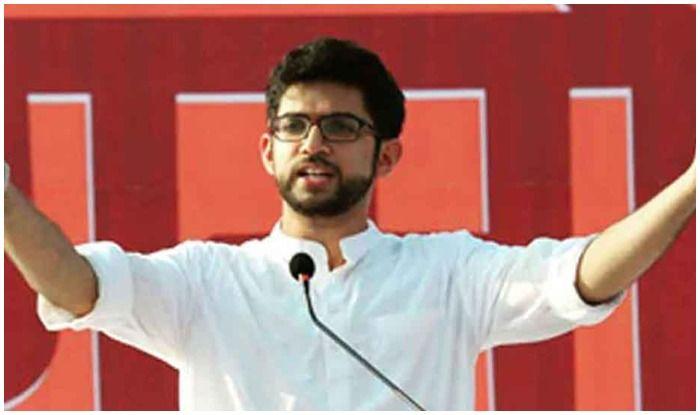Maharashtra Assembly Election 2019: Aaditya Thackeray Releases Vision For Worli Constituency