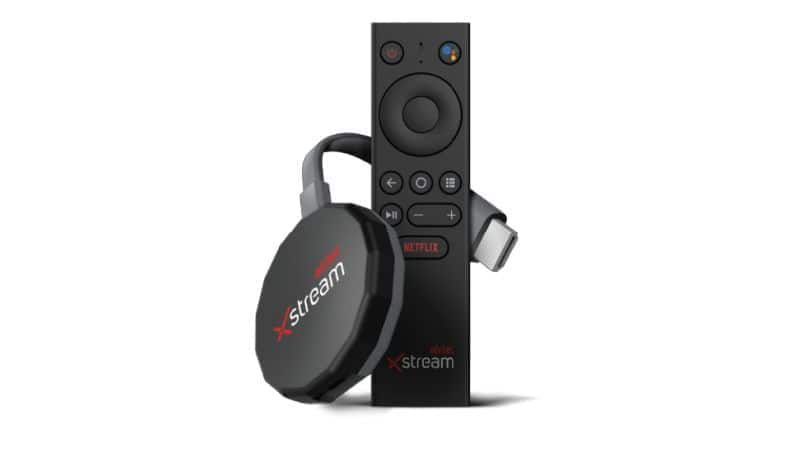 Airtel launches Xstream Box and Xstream Stick for Rs 3,999: Launch offers, subscription details and more