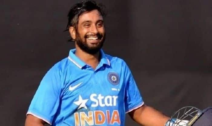 Ambati Rayudu, Ambati Rayudu 3D Tweet on MSK Prasad, Ambati Rayudu opens up about Team India snub, Ambati Rayudu dropped from India World Cup 2019 Squad, Ambati Rayudu slams BCCI Chief selector MSK Prasad, Ambati Rayudu vs MSK Prasad, Rayudu takes a jibe at chief selector Prasad, Ambati Rayudu Controversial 3D Tweet, Ambati Rayudu Has No Regrets on Controversial Tweet, Ambati Rayudu No Regrets on MSK Prasad Jibe, Cricket News,. Team India, Ambati Rayudu Retirement