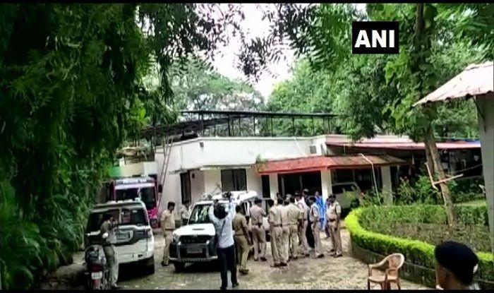 Former Chhattisgarh CM Ajit Jogi's Son Arrested For Furnishing False Details in Poll Affidavit