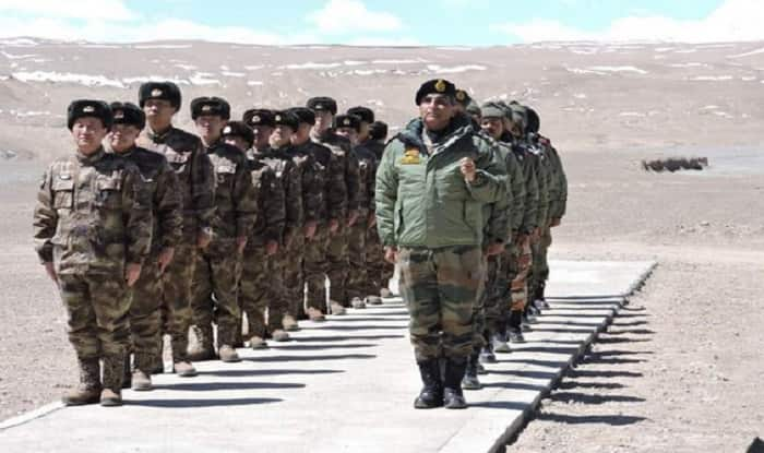 Standoff Between Indian, Chinese Troops in Ladakh Ends After Delegation-level Talks