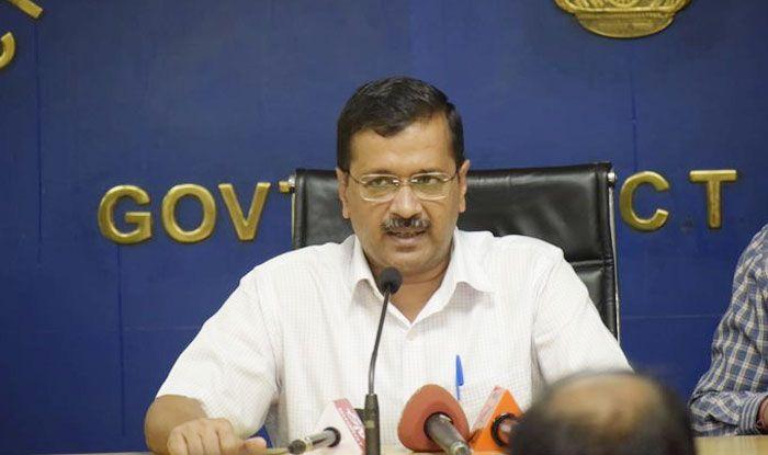 Arvind Kejriwal, E-vehicle policy, New Delhi