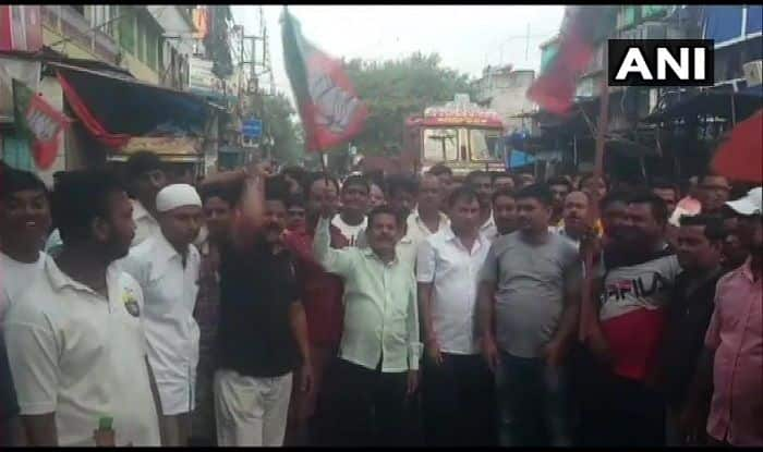 WB: BJP Calls For 12-hour Bandh Today in Barrackpore Against Attack on Arjun Singh